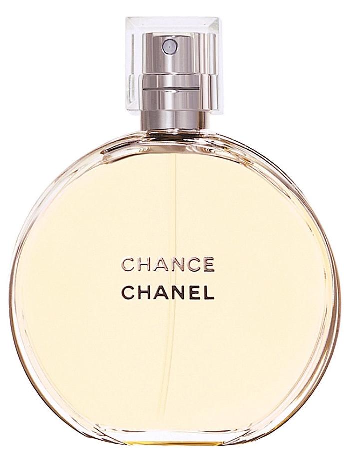 Chanel Chance (W) edt 150ml
