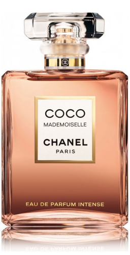 Chanel Coco Mademoiselle Intense (W) edp 50ml