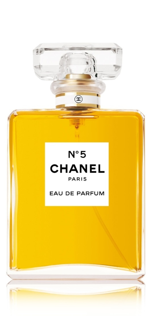 Chanel No.5 (W) edp 35ml
