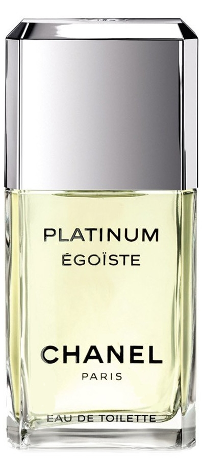 Chanel Platinum Egoiste (M) edt 50ml