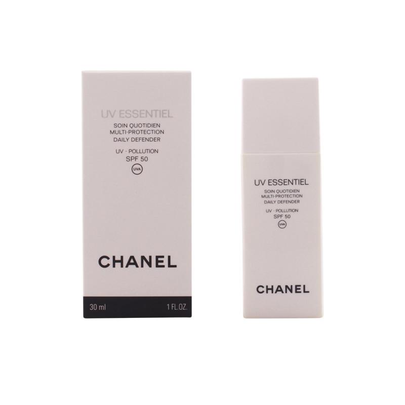 Chanel UV Essentiel Daily Defender UV-Pollution SPF50 (W) krem do twarzy do opalania 30ml