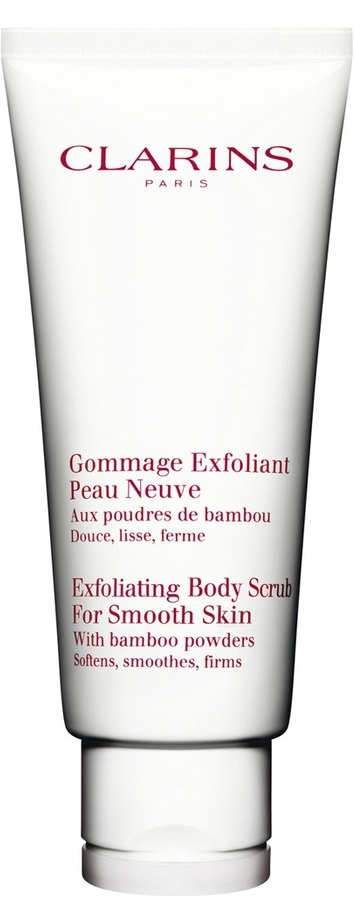 Clarins Exfoliating Body Scrub for Smooth Skin (W) peeling do ciała 200ml