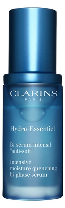 Clarins Hydra Essentiel Bi Phase Serum (W) serum do twarzy 30ml