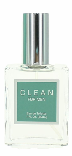 Clean For Men (M) edt 60ml