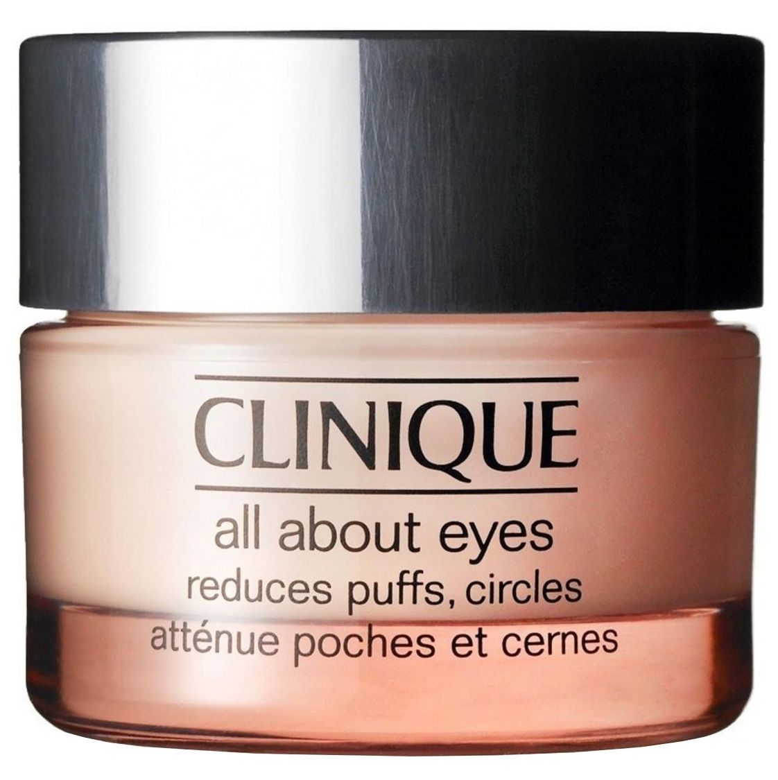 Clinique All About Eyes (W) krem pod oczy 15ml