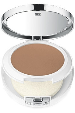 Clinique Beyond Perfecting Powder Foundation & Concealer (W) podkład w pudrze i korektor 14 Vanilla 14,5g