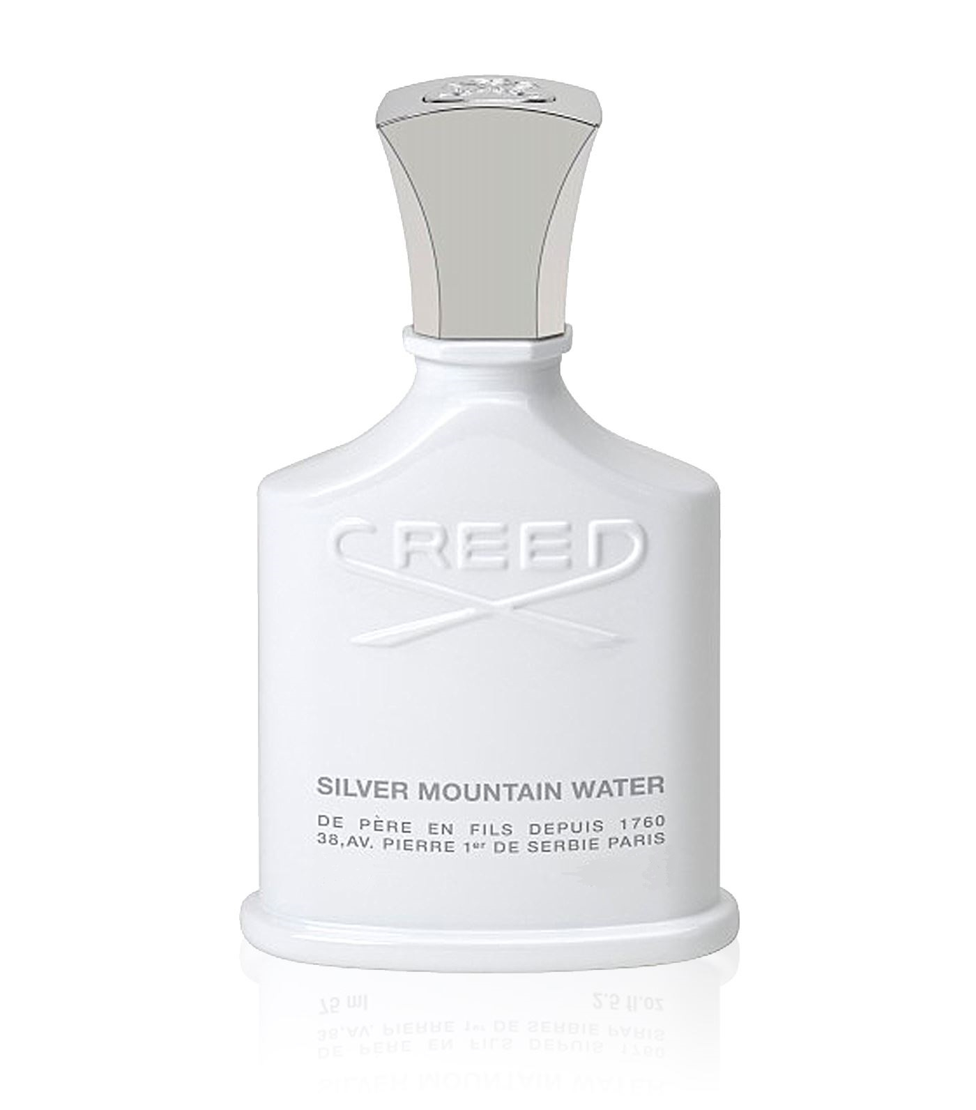Creed Silver Mountain Water (U) edp 100ml