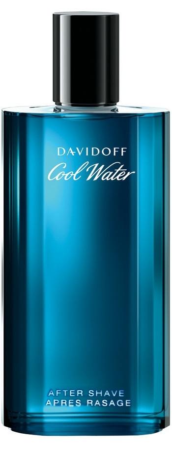 Davidoff Cool Water (M) woda po goleniu 125ml