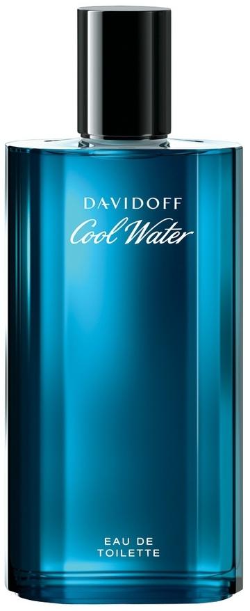 Davidoff Cool Water (M) edt 125ml