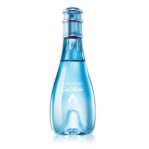 DavidoffCool Water Woman Mera Limited Edition (W) edt 100ml