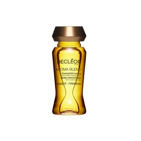 Decleor Aromablend Concentre Corps Firmness (W) serum do twarzy 8x6ml
