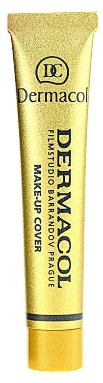 Dermacol Make Up Cover 208 (W) podkład 30g
