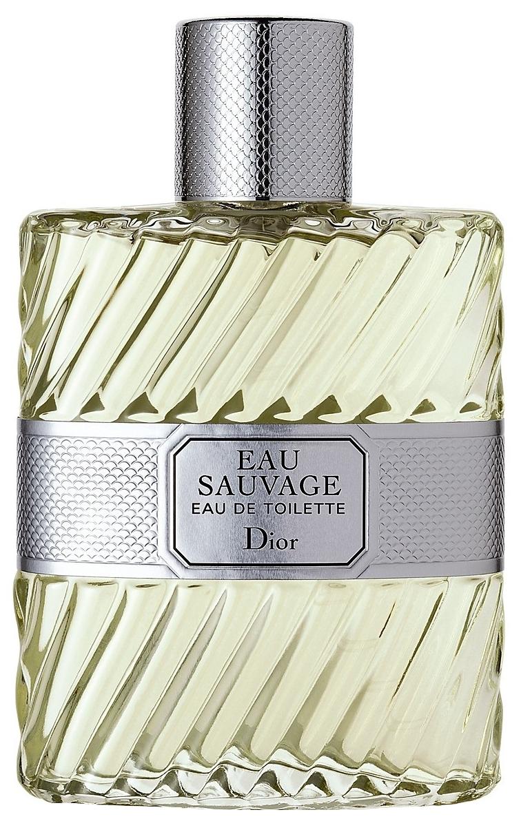 Dior Eau Sauvage (M) edt 100ml