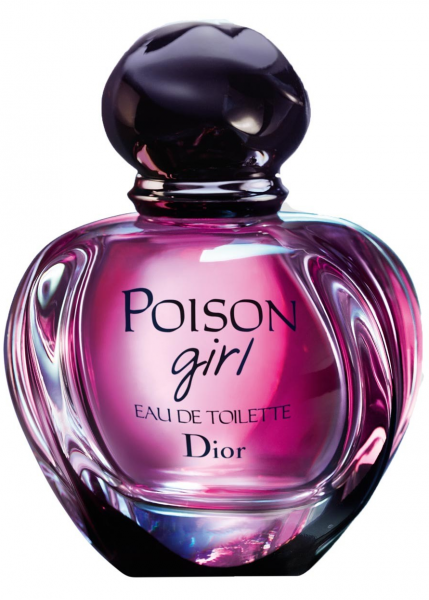 Dior Poison Girl (W) edt 50ml