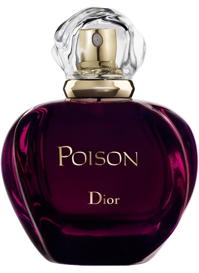 Dior Poison (W) edt 100ml