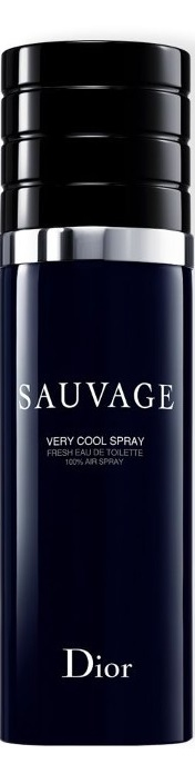 Dior Sauvage Very Cool (M) edt 100ml