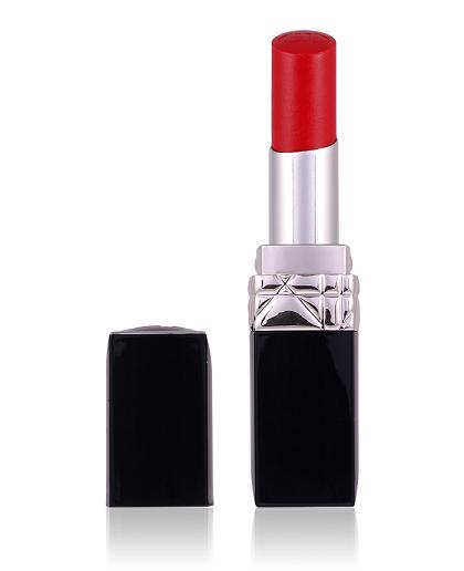 Dior Rouge Lipstick (W) pomadka do ust 758 Lys Rogue 3,5g