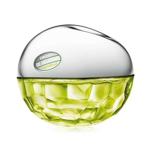 DKNY Be Delicious Crystallized (W) edp 50ml