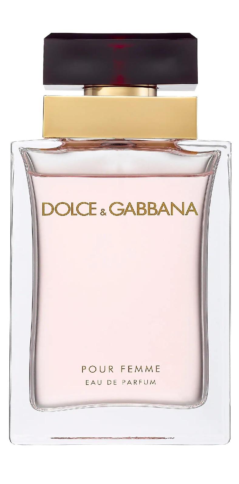 Dolce & Gabbana Pour Femme (W) edp 100ml