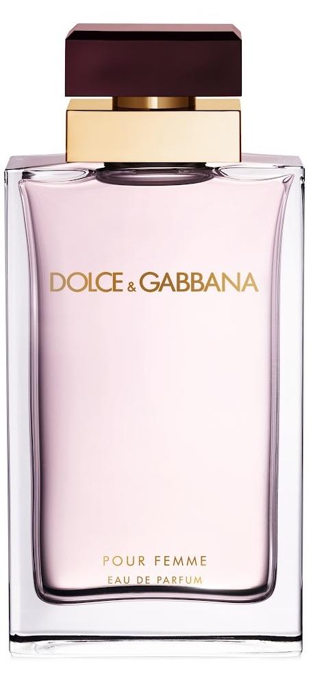 Dolce & Gabbana Pour Femme (W) edp 50ml