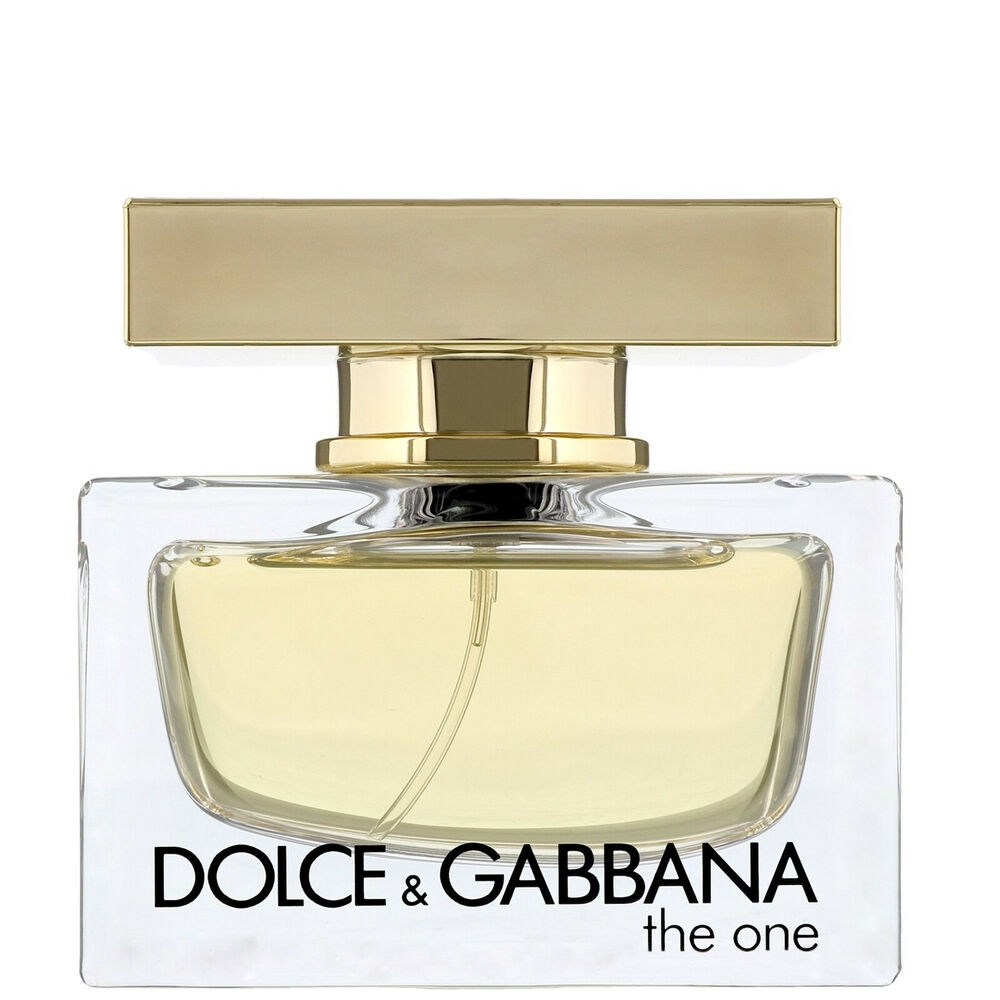 Dolce & Gabbana The One (W) edp 50ml