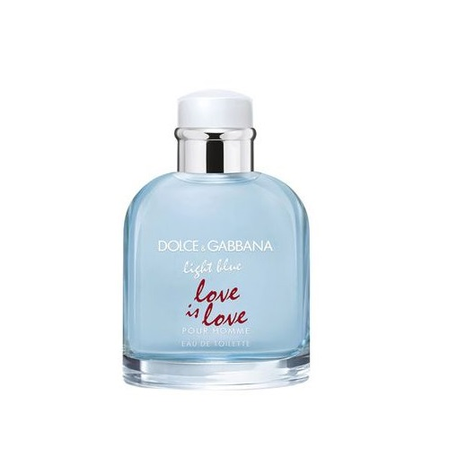 Dolce & Gabbana Light Blue Love Is Love (M) edt 75ml