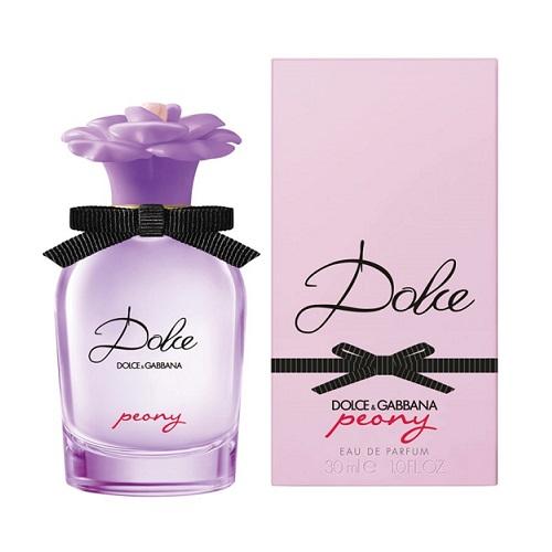 Dolce & Gabbana Peony (W) edp 30ml