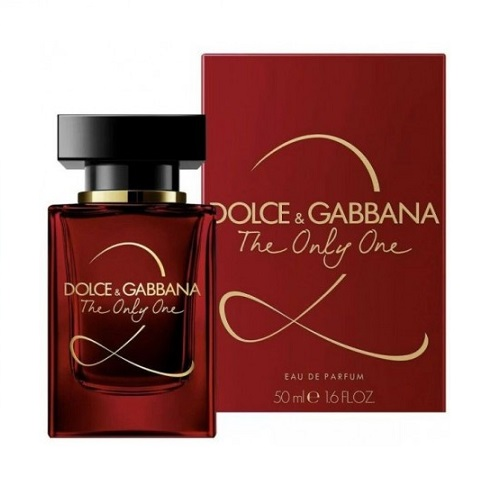 Dolce & Gabbana The Only One 2 (W) edp 50ml