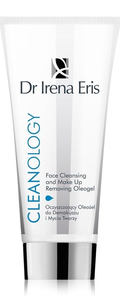 Dr Irena Eris Cleanology (W) kremowy żel do oczyszczania twarzy 175ml