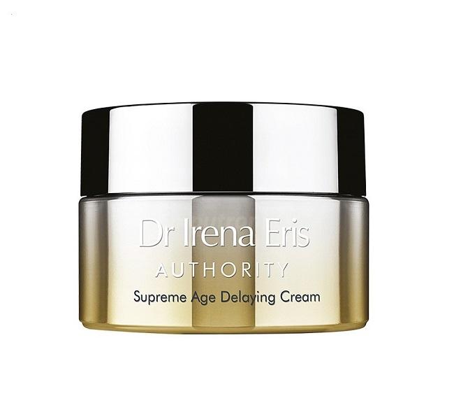 Dr Irena Eris Authority (W) Supreme Age Delaying Cream krem na noc 50 ml