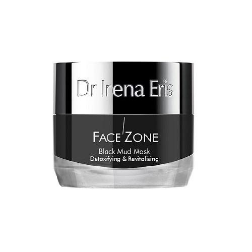 Dr Irena Eris Face Zone Black Mus Mask Detoxifying & Revitalising (W) maska detoksykująco - rewitalizujaca do twarzy 50ml