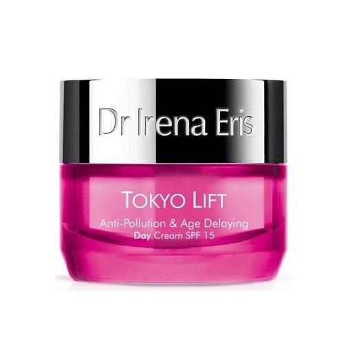 Dr Irena Eris Tokyo Lift (W) krem przeciwzmarszczkowy na dzień 50ml