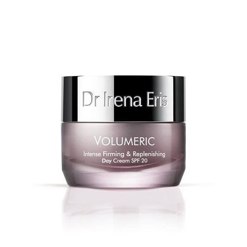 Dr Irena Eris Volumeric Intense Firming & Replenishing Day Cream SPF20 (W) ujędrniający krem wypełniający do twarzy 50ml