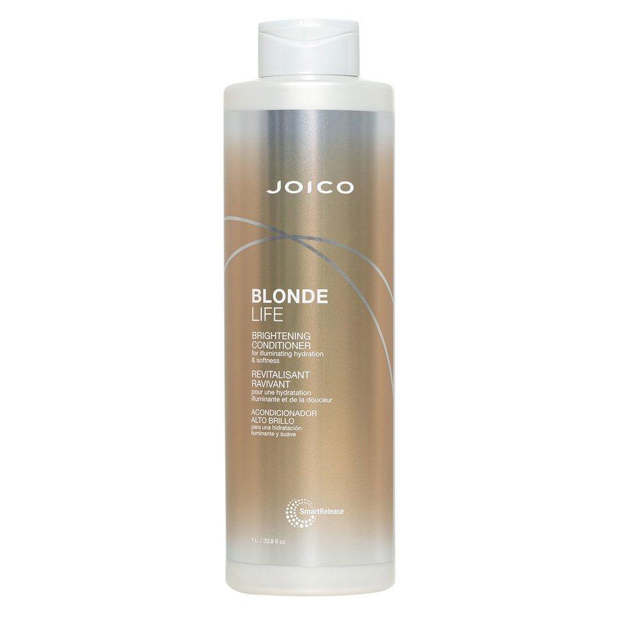 Joico Blonde Life Brightening Conditioner (W) odżywka do włosów 1000ml