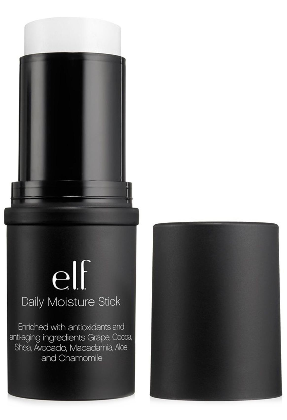 E.L.F. Daily Moisture Stick (W) sztyft nawilżający do twarzy Clear 15g