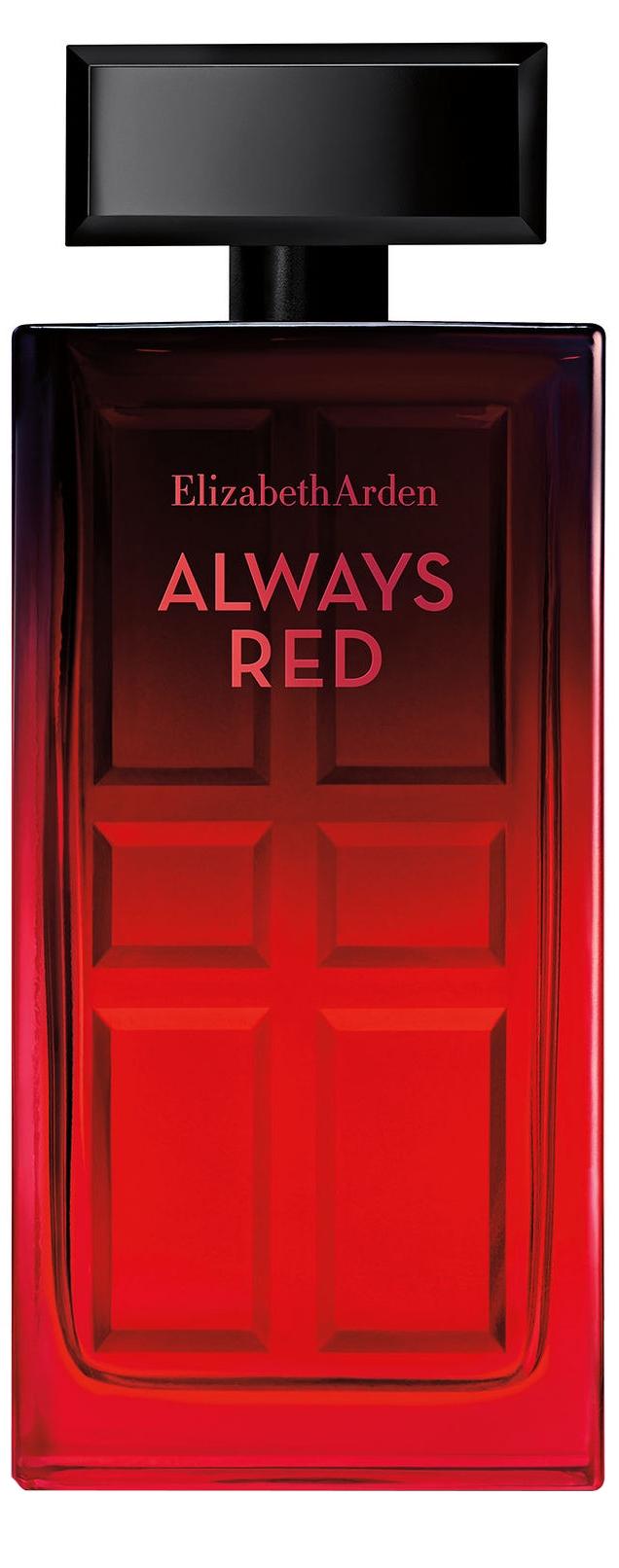 Elizabeth Arden Always Red (W) edt 100ml