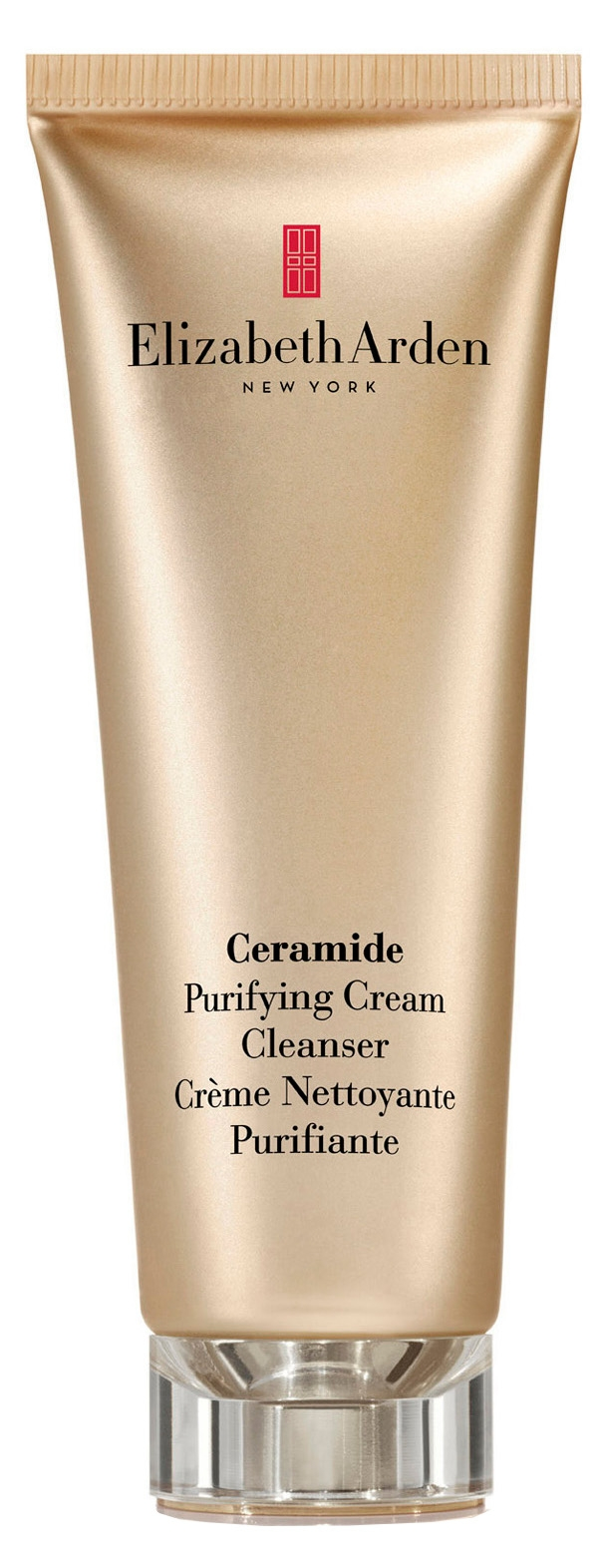 Elizabeth Arden Ceramide Purifying Cream Cleanser (W) mleczko do demakijażu 125ml