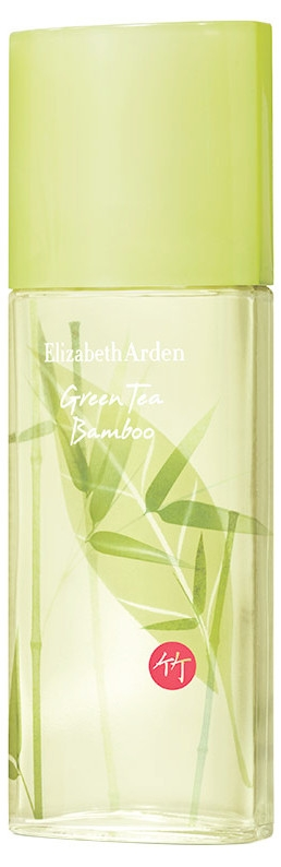 Elizabeth Arden Green Tea Bamboo (W) edt 100ml