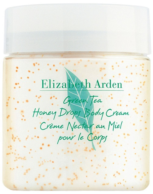 Elizabeth Arden Green Tea Honey Drops Body Cream (W) krem do ciała 500ml