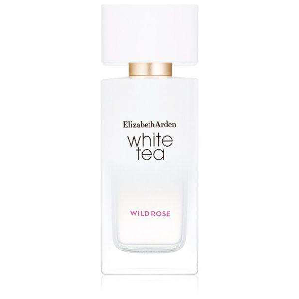 Elizabeth Arden White Tea Wild Rose (W) edt 50ml