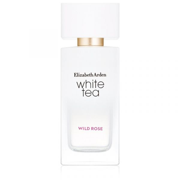 Elizabeth Arden White Tea Wild Rose (W) edt 30ml
