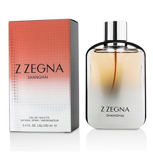 Zegna Z Zegna Shanghai (M) edt 100ml
