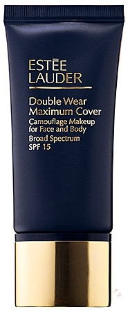 Estee Lauder Double Wear Maximum Cover Camouflage Makeup For Face And Body SPF15 (W) podkład kryjący 2C5 Creamy Tan 30ml