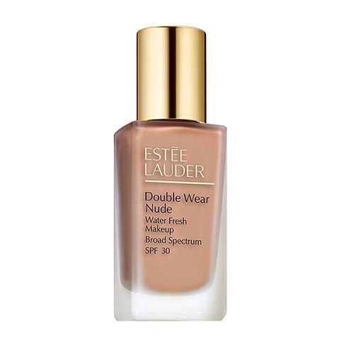 Estee Lauder Double Wear Nude Water Fresh Makeup SPF30 (W) podkład do twarzy 3C2 Pebble 30ml