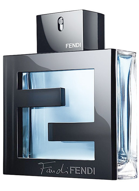 Fendi Fan Di Fendi Acqua Pour Homme (M) edt 50ml