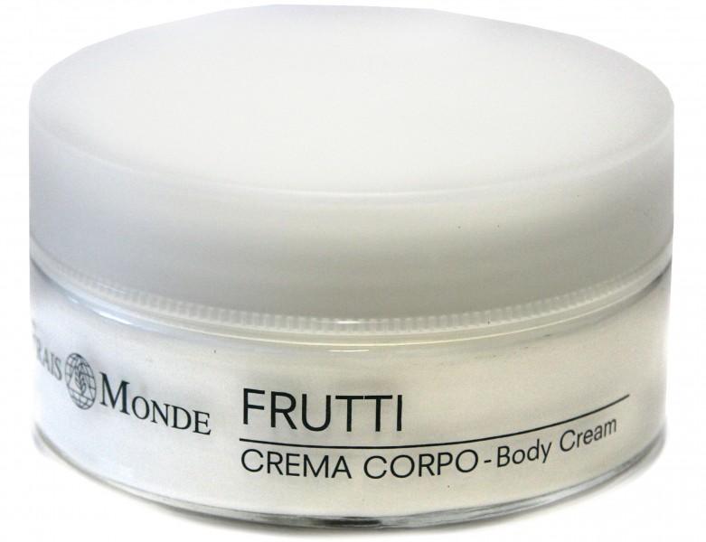 Frais Monde Fruit Body Cream (W) krem do ciała 200ml