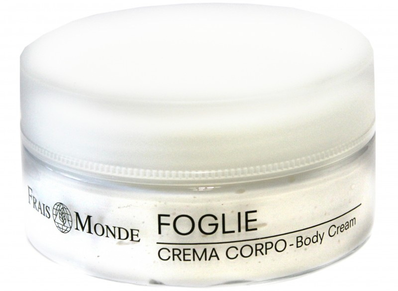 Frais Monde Leaves Body Cream (W) krem do ciała 200ml