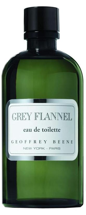 Geoffrey Beene Grey Flannel (M) edt 120ml