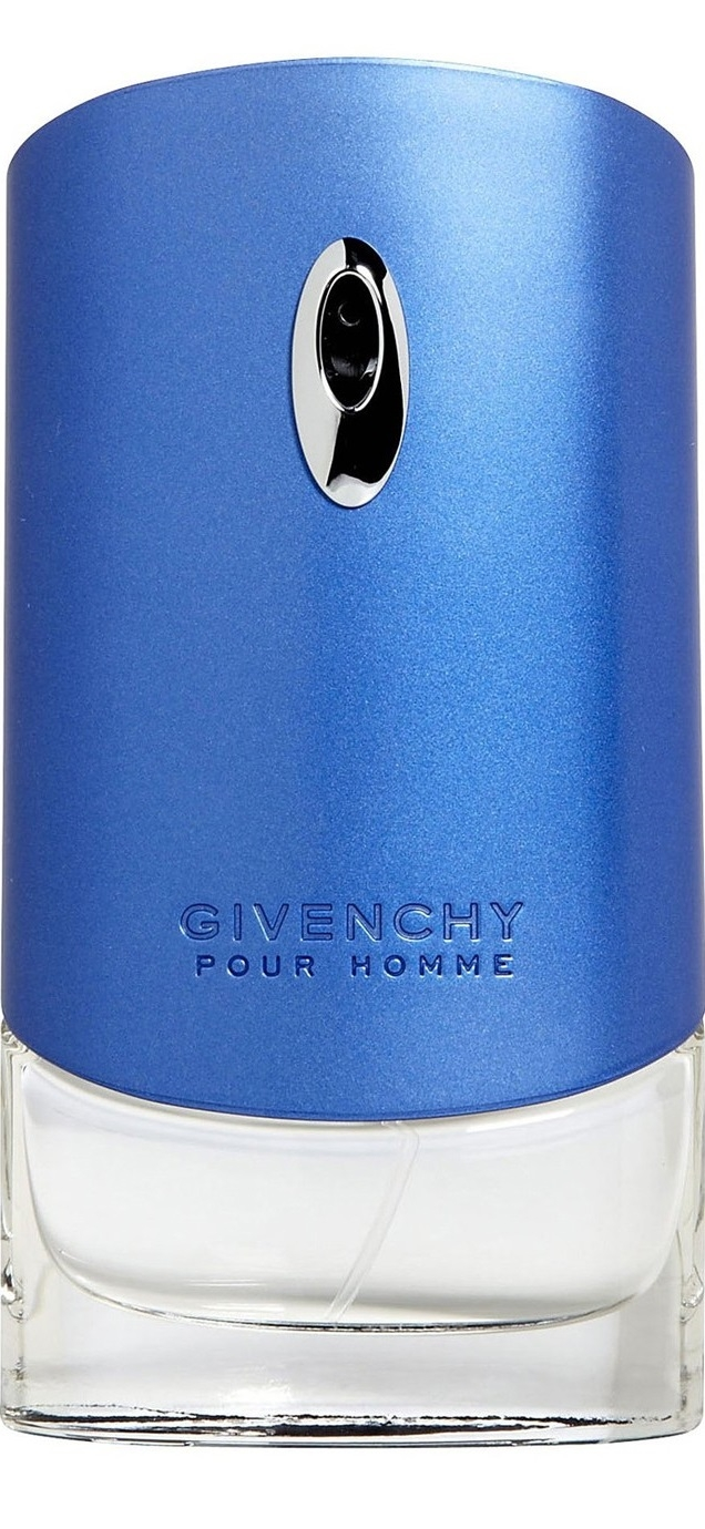 Givenchy Blue Label (M) edt 100ml