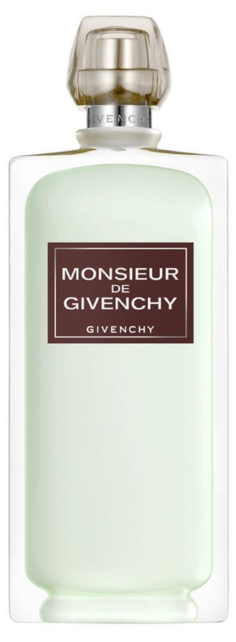 Givenchy Monsieur De Givenchy (M) edt 100ml
